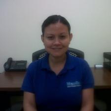 Luisa Romero